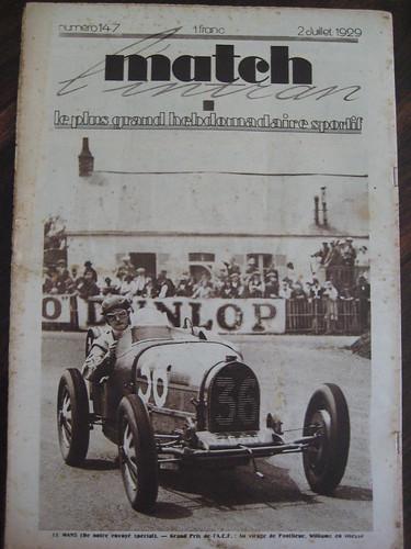 Match 1929