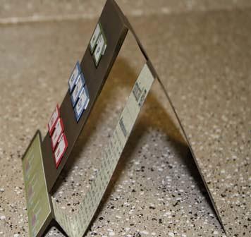 Funky Fold Side