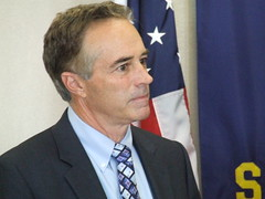 Chris Collins, New Erie County Executive