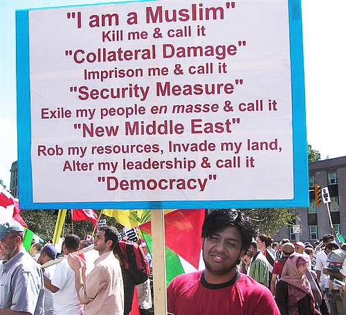 I am a muslim - Soy Musulman