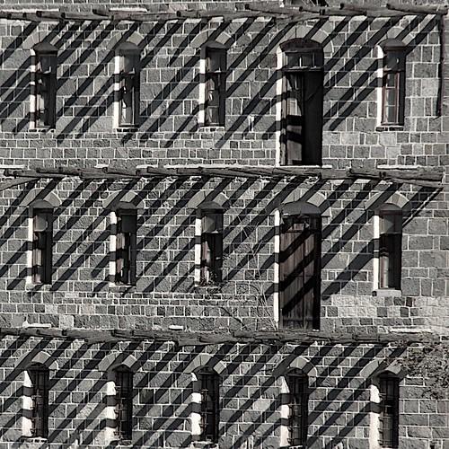 Facade, Mt Athos 2007