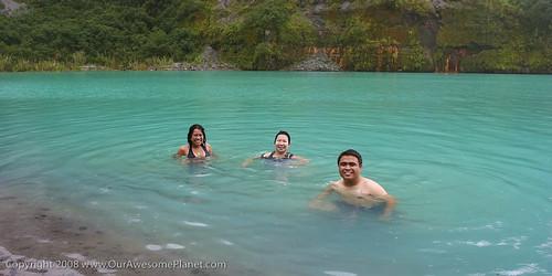Mt. Pinatubo Hike 12.40-2