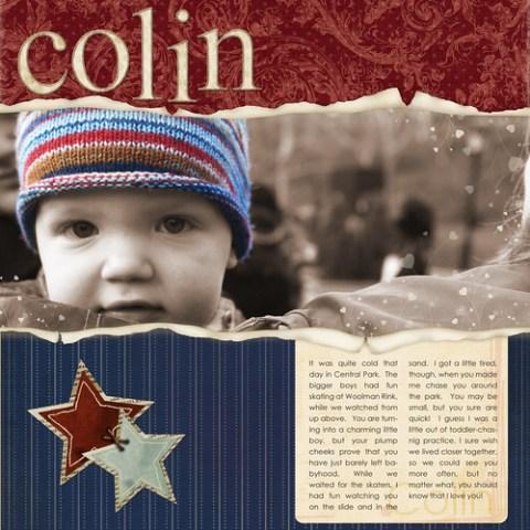 Colin Take 2