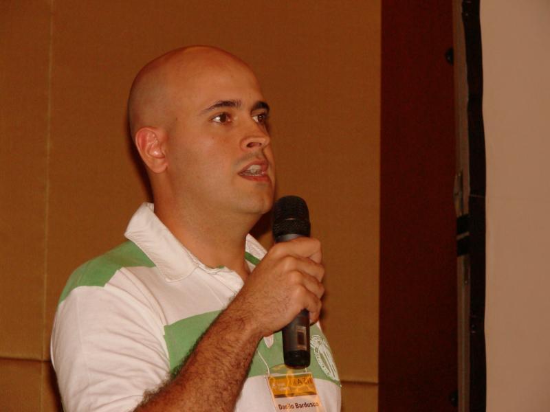 Danilo Bardusco
