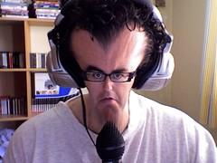 Soy el podcaster más tonto del mundo