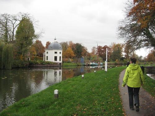 Wandeling Maarssen - Hollandse Rading