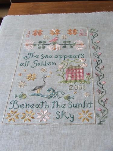 Blackbird Designs - Beneath the Sunlit Sky