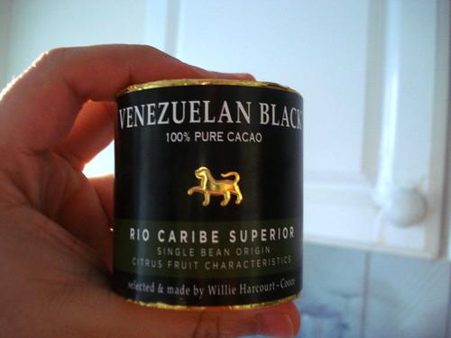 venezuelan black