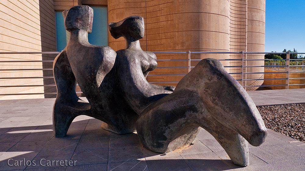 CDAN - Escultura