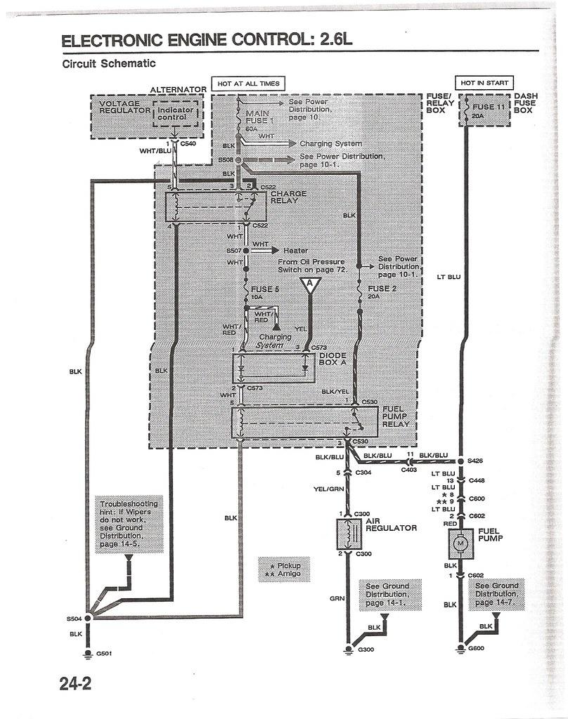 hight resolution of isuzu mu wiring diagram