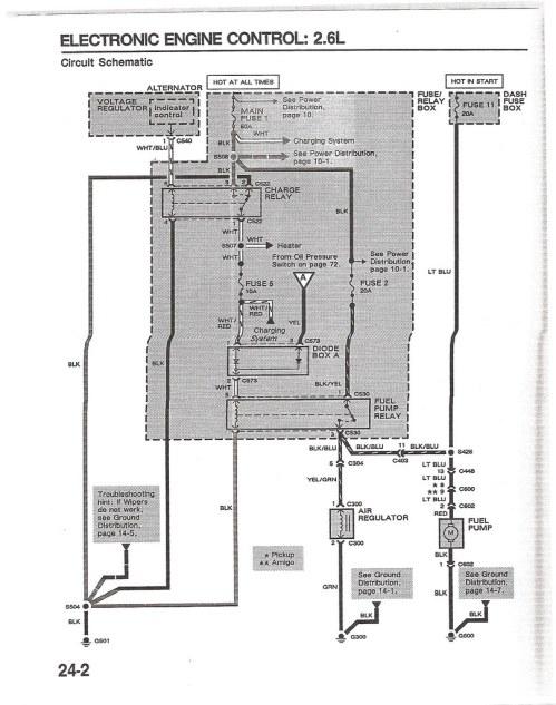 small resolution of isuzu mu wiring diagram
