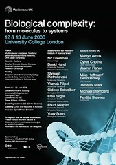 From Molecules to Systems @ UCL