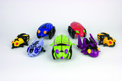 Bug Bots