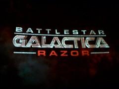 Galactica Razor