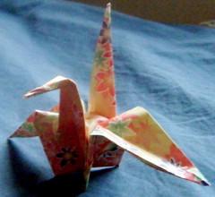 Origami Crane 14