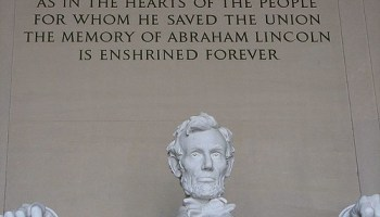 Lincoln (by morrissey)