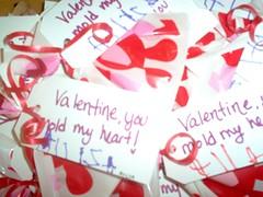 Allysa's valentine's