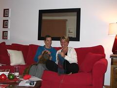 10-03 Knitting Night