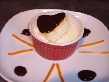 Bostini Cream Pie