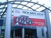 Oracle / SUN Tech Days 2010