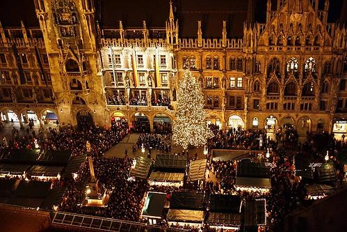 Navidad en Munich