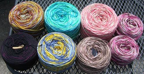 sos yarn