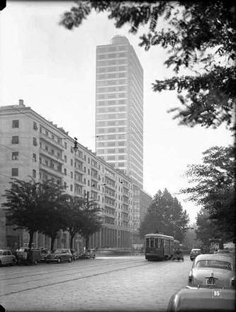 Grattacielo di Milano