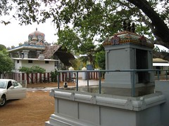 Kailasa Vinayagar Temple 1