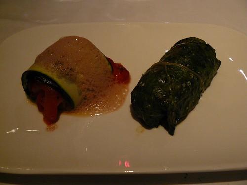 De Kop van 't Land, Vegetarian Restaurant in Dordrecht