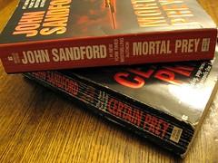 John Sandford Owns Me