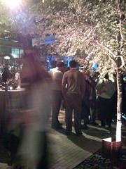 VMWare Annual Party