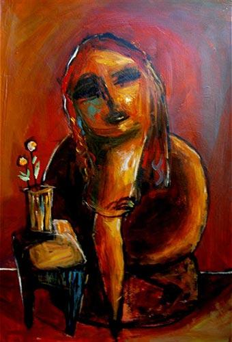 Hazem Harb - Painting 3