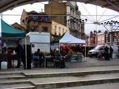 Peckham Farmers Market