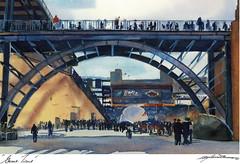 New England Patriots: Gillette Stadium