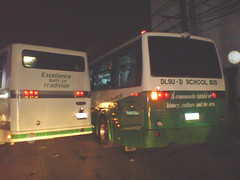 DLSUD Buses