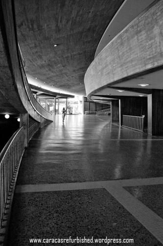 Aula Magna UCV, Caracas