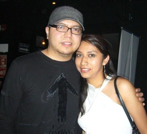 dj B-jay & Sandy