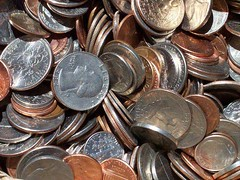 American coins (also a jigsaw puzzle )