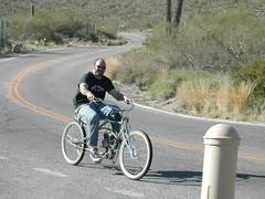 SpookyTooth Saguaro Rally 2008 by Stevie Ray V