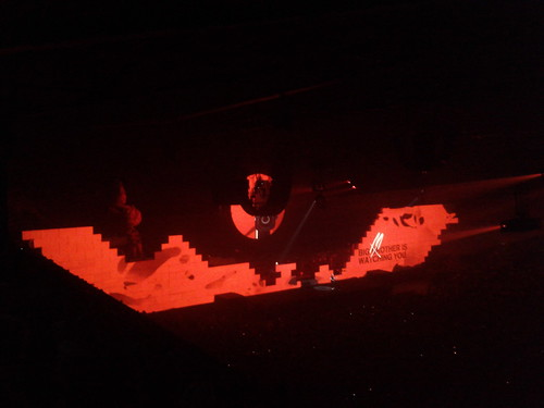 The Wall - concert