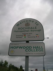 Welcome to Rochdale