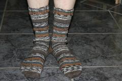 Ollie's Bamboo Socks 3