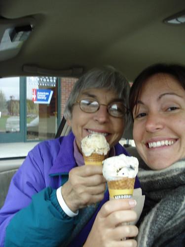 B&J Free Cone Day!