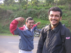 Biking to Ooty 089