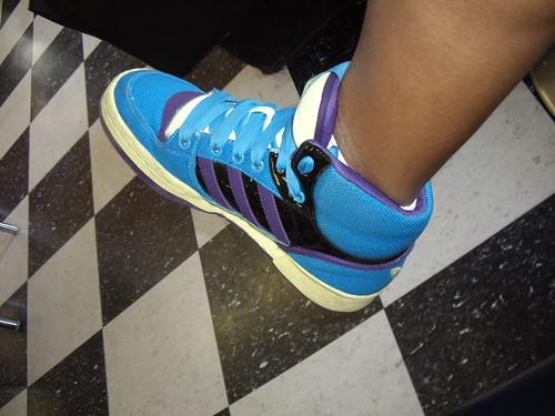 Vegas Kicks