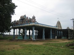 Main Shrines
