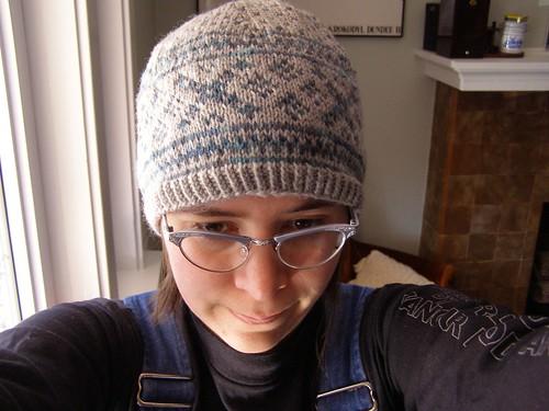 jeremiah's hat