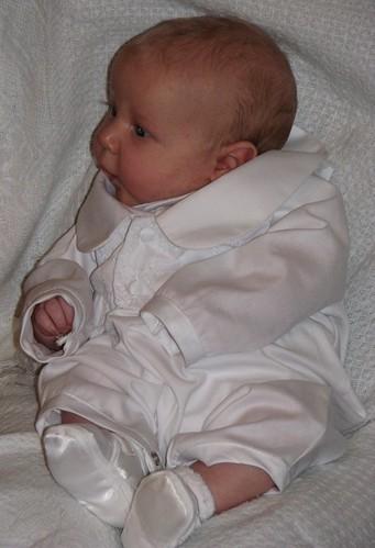 James Baby Bessing 2