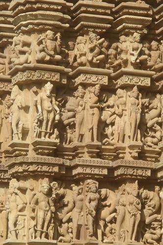 Khajuraho Group of Monuments1-39