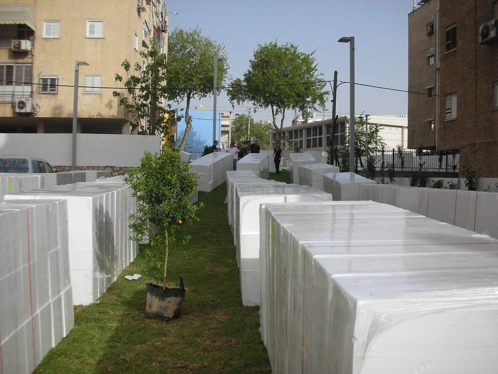 משחק עירוני נפתח בביאנלה בבת-ים